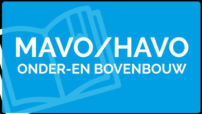 MAVO/ HAVO Bredero Mavo